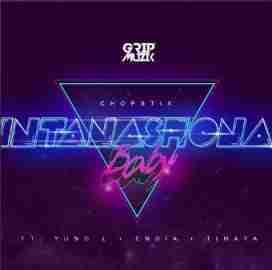 Chopstix - Intanashona Baby Ft. Yung L, Endia & Timaya